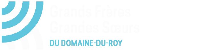 Un lien fraternel tissé depuis 20 ans! - Grands Frères Grandes Soeurs du Domaine-du-Roy